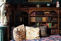 Less is a bore / Interior inspiration of the maximalist kind