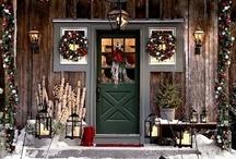 christmas / by Cynthia Pickett