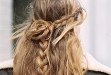 Hair / by Molly McNulty