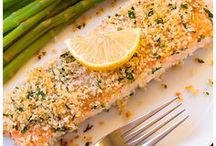 Dinner & Lunch Recipes / Healthy Lunch & Dinner Recipes