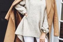 Fall & Winter Fashion / All of the latest fall & winter fashion trends.