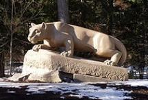 Penn State / by Rosalee Salansky