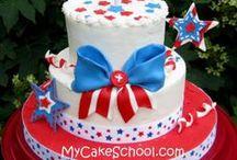 Specialty Cakes / by Chris Brogan