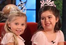 Sophia Grace & Rosie / by Jeanne Thomas