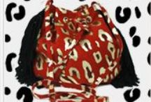 BAGS / Leather good quality handbags !  - Bobby & Luisa