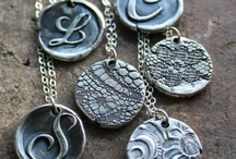 jewelry ideas/inspriations / by Debbie J