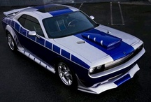 Muscle Cars / SWEET AMERICAN MUSCLE CARS
