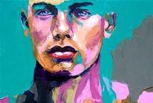 ART / by Marcel Gibeau