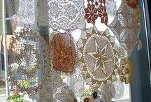 (Dutch) lace