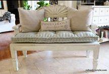 {DIY Furniture} / by Danielle Davies