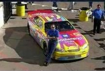 """Dale Earnhardt  """"""""#3"""""""" / PICTURES OF THE INTIMADATOR, #3"""