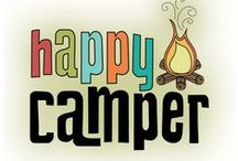 I love Camping!!! / by Helayne Stillings