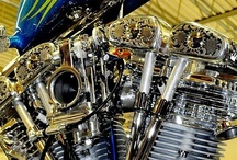MORE POWER / SUPER SWEET, POWERFUL ENGINES