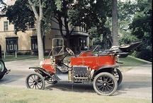 Classics 1900-1919 / COOL CARS FROM 1900 TO 1919 / by Rick Adams