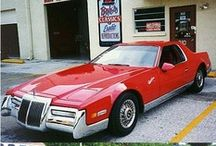 Classics of the 80'S / SWEET CARS FROM THE 80'S / by Rick Adams