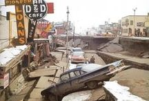 Disasters  / TERRIBLE DISASTERS IN HISTORY