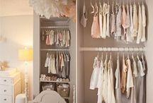 organizing / by Nuriya Khegay