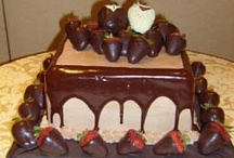 Cakes for Special Events / by Tracy Whittle