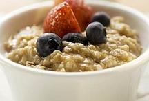 Breakfast Grub / by Jeanne Thomas