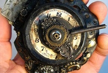 Clocks & Watches  / CLOCKS & WATCHES / by Rick Adams