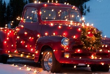 Christmas in Dixie / by Kristi Moss