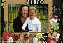 crafts / Fun things to make with my grand kids!! / by Kay Glann