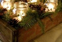 Christmas / by Kay Glann