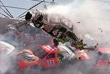NASCAR / ONE OF MY FAVORITE SPORTS, RACING