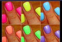 Nails / by Krystal Verdiguel