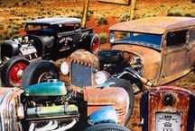 """Cool Car Art """"Plus""""  / PICTURES, FACTS, ECT. FOR CARS / by Rick Adams"""