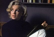 Beauty & my crush on Marilyn Monroe / I have been happily married for 20+ years, but I am not dead or blind......