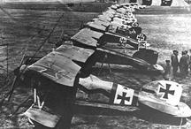 World War 1 Photos / The war to end all wars....
