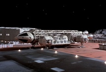 SciFi Ships / You KNOW you love them!!!