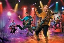 Star Trek & Sci Fi Shows / Yes I am a proud Geek!!