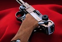 Classic Guns / Timeless designs
