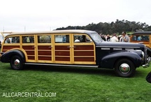 Limo's  / CUSTOM BUILT LIMO'S, OUT OF THE ORDINARY