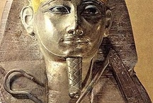 Ancient Egypt / Even non-history geeks know about King Tut's home....