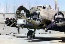 Aircraft-American WW2 / The ultimate piston engine planes!!