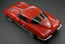 "Cars- Corvettes / What teenage boy DOESN'T love ""America's sports car""?? / by Bill & Kelley Eledge"