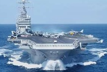 Aircraft Carriers / The queens of the fleet. What else could have EVER taken the place of my battleships??