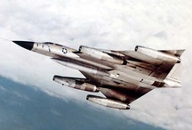Aircraft-Jets / The ultimate fast rides.