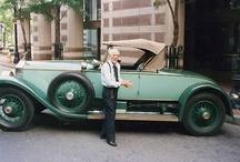 "Cars- Rolls-Royce & Bentley / ""The finest car in the world"" / by Bill & Kelley Eledge"