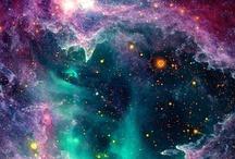 Space Stuff  / Galaxies, Nebulas, Stars & Planets... The Wonders of the heavens...