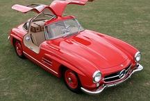 Cars- Mercedes & Ferrari / Luxury Cars of Europe...