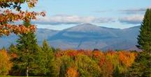 Fall Foliage at MVG / Peak season at Mountain View Grand Resort & Spa is the Fall Foliage Season. You can tell why by the following photos!  #RealMVG #MVGMoments #foliage #fall #leaves #autumncolors #fallingleaves #whitemountains