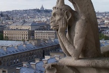 Paris!!!   Incomparable Paris!!! / This is the absolute TOP place on my bucket list!!!