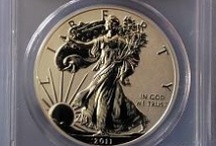 Coins - Beautiful Coins & Banknotes / Art that fits in the palm of your hand........
