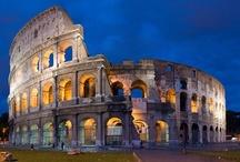 European Wonders / The Wonders of Europe!!