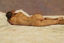 Hombres en el arte/Men in art