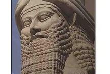 Ancient Assyria, Babylon & Sumeria / The Cradle of Civilization